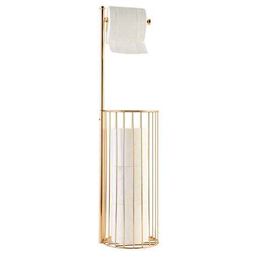 Top 10 best selling list for toilet paper holder with rectangle backplate