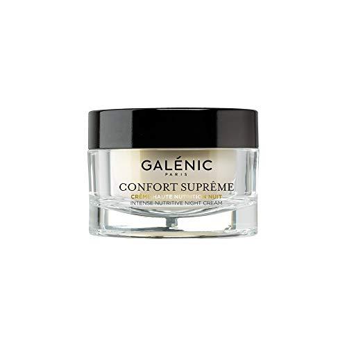 Galenic Galenic Confort Suprãªme Cr Nuit 50 ml - 50 ml