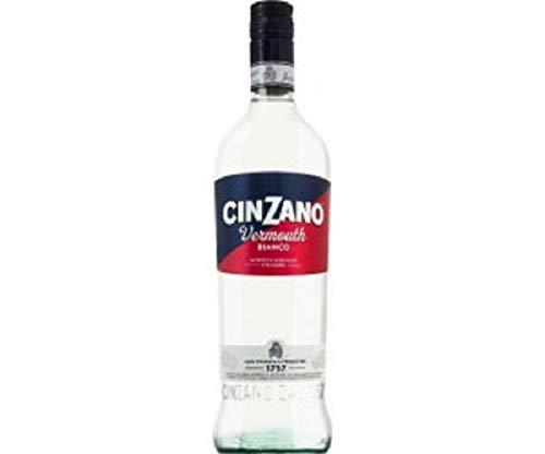 Cinzano Wermuth Bianco (1 x 0.75 l)