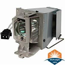 Woprolight SP.8VH01GC01 - Lámpara de repuesto para proyectores OPTOMA GT1070X GT1080 HD141X HD26