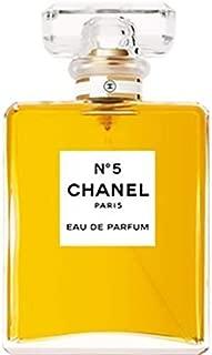 Chanel NO. 5 For Women -Eau de Parfum, 100 ml-