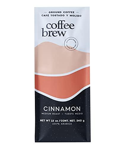 Molinos Para Cafe Tostado marca Coffee Brew