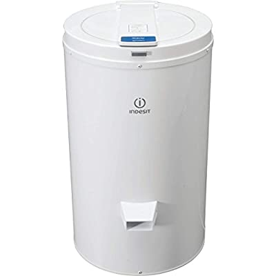 Indesit ISDG428 Spin Dryer Compact 4kg C Energy 2800rpm Spin
