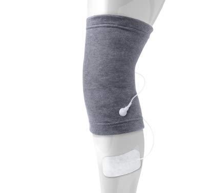 TensCare KneeStim - Rodillera con electroestimulación