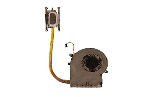 Motherboard CPU Cooling Fan for Toshiba Satellite S55-C5274D Laptop