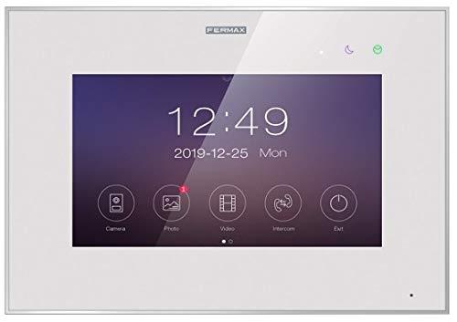 Kit Videoportero Fermax Way-FI con Monitor de 7' WiFi