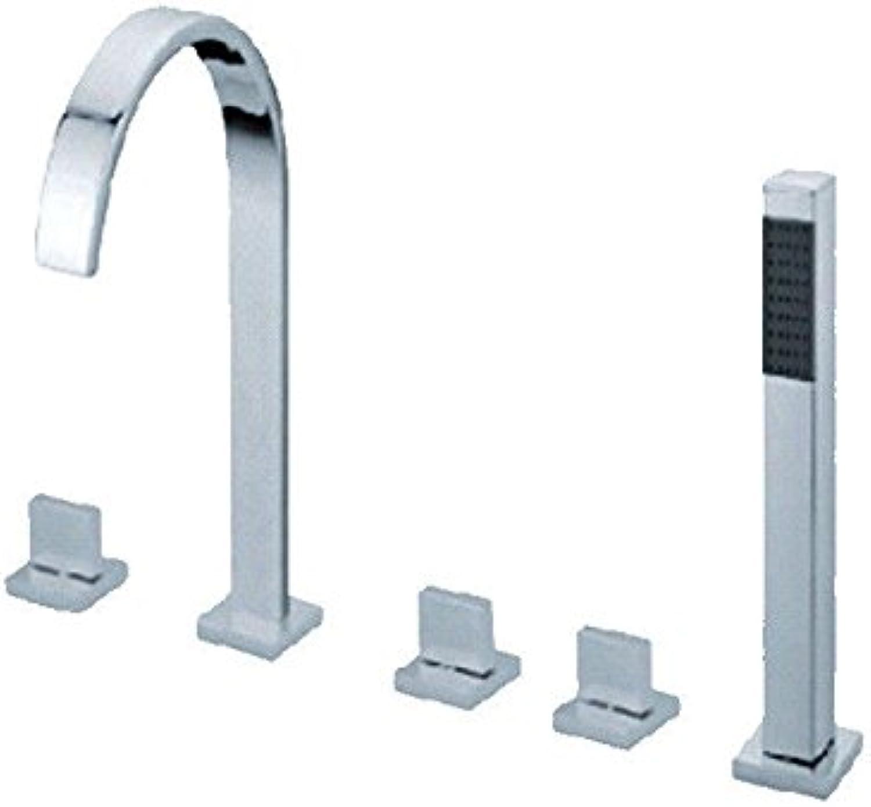 Gyps Faucet Waschtisch-Einhebelmischer Waschtischarmatur BadarmaturDas Kupfer Waschbecken Wasserhahn,Mischbatterie Waschbecken