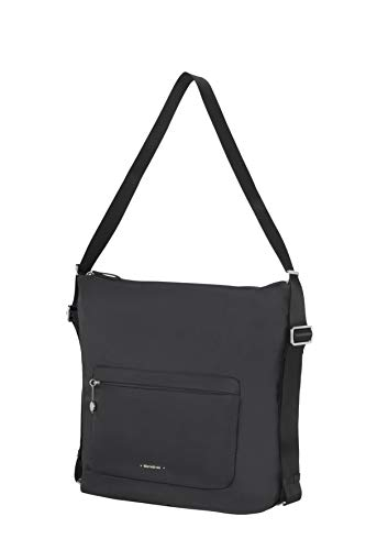 Samsonite Move 3.0 - Bolso bandolera 35.5 cm, color negro