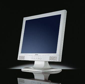 Maxdata Belinea 10 15 36 (101536) 38,1cm (15 Zoll) TFT Monitor beige