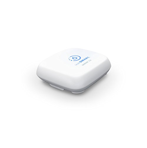 leakSMART Water Leak Detection Sensors- Add Sensors to Your LeakSmart System to Protect All High Risk Areas of Your Home