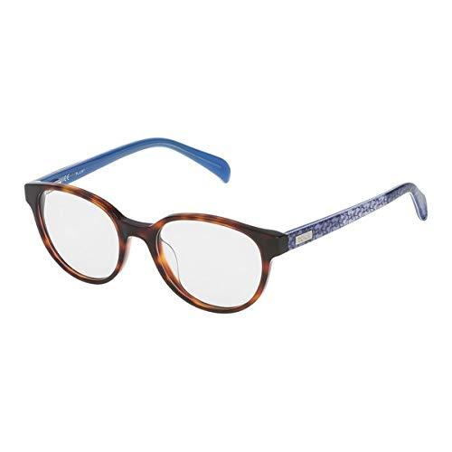 Tous VTO931499ATY Gafas, MARRON, 49/18/140 para Mujer