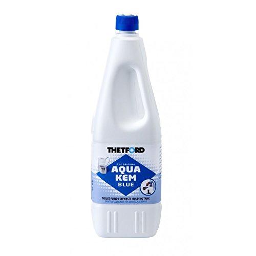 Thetford 200354 Aqua KEM Blue, 2 L