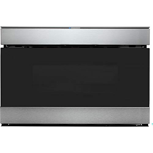 Sharp SMD2489ES 1.2 Cu.Ft. Stainless Microwave Drawer Oven