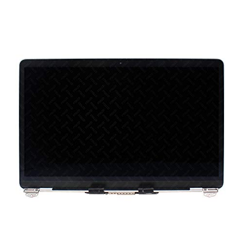 FTDLCD Pantalla LCD completa de 13,3 pulgadas para Apple MacBook Air Retina 13 A2179 2020 EMC 3302 (plateada)