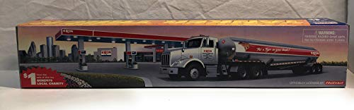 Exxon 1997 Toy Tanker Truck Collector