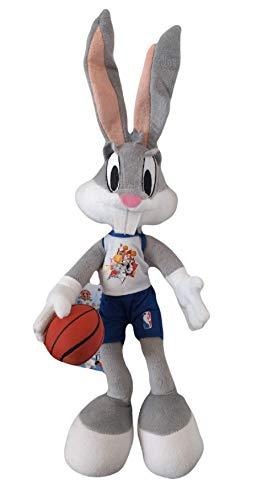 giochi preziosi hdg70181 looney tunes basket nba - bugs bunny cm.36