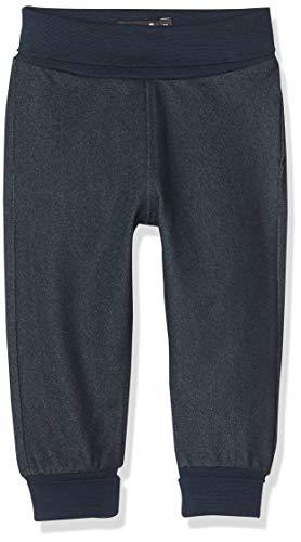 Me Too Unisex babybroek met een brede taillesluiting joggingbroek