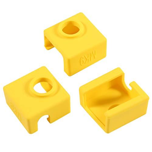 Aokin 3D Printer Heater Block Silic…
