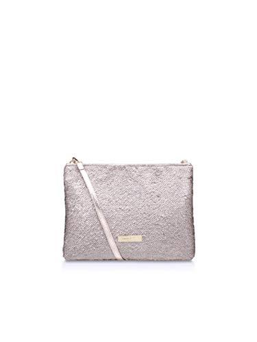 Carvela Tasche für Armaturenbrett, bronzefarben