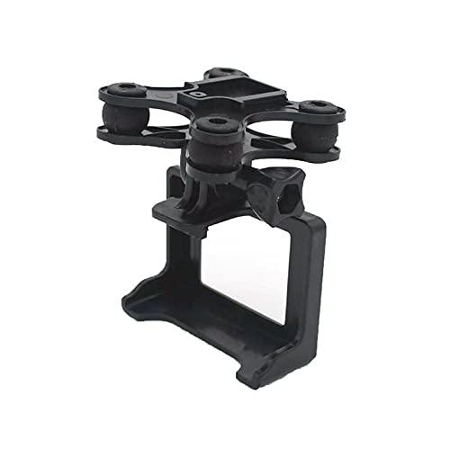 RC Drone Cámara Gimble Mount Set para SYMA X8 X8C X8W X8G X8HC X8HW X8HG Holder Gimbal RC Quadcopter Drone Piezas de repuesto