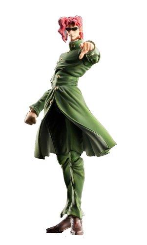 Super Action Statue Jojo's Bizarre Adventure Part III : Noriaki Kakyoin Action Figure >> Medicos