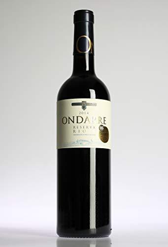 Ondarre Reserva DOCa Rioja 2014