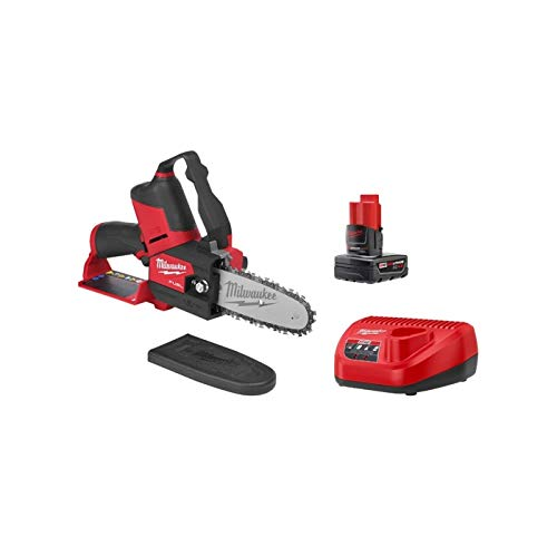 Milwaukee M12 FUE HATCHEt (6