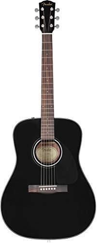 Fender CD-60 V3 DS BLK Bild