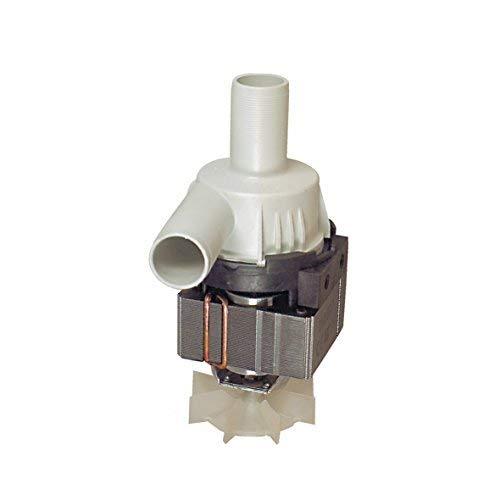 Pumpe Ablaufpumpe Waschmaschine Hanning 481236018378 Whirlpool Bauknecht Miele