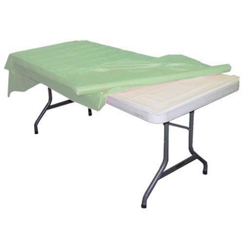 Kunststoff Bankett Tisch Rollen mint