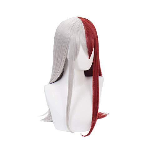 comprar pelucas anime chico online
