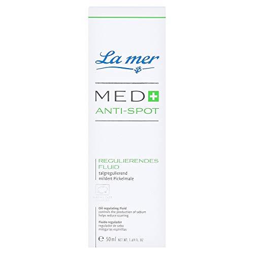 La mer MED+ Anti-Spot Regulierendes Fluid 50 ml ohne Parfum
