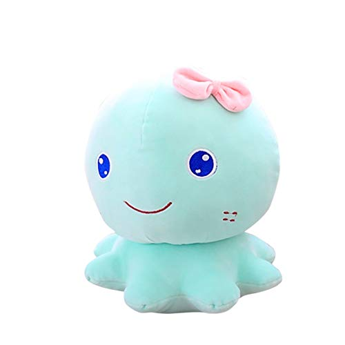 God's pens Kids Octopus Stuffed Animals Cute Plush Toys,Octopus Plush Doll Play Toys for Kids Girls Boys Adults Birthday Xmas Gift Present