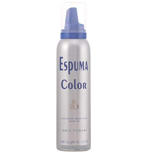 AZALEA ESPUMA COLOR 150 ML.-GR.PRLA