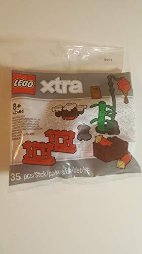 LEGO Xtra Chinatown Polybag Set 40464 (Bagged)