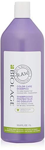 Biolage R.A.W. Color Care Shampoo 1000 Ml - 1000 ml