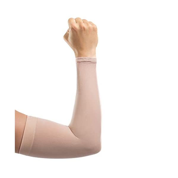 Arm Sleeves for Men and Women – Tattoo Cover Up, Sun Protection – Cooling UPF 50 Compression – Basketball, Running