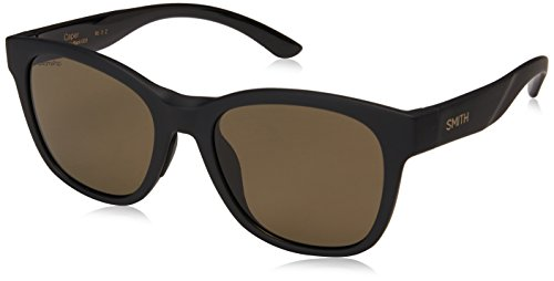Smith Damen Caper Sonnenbrille One Size matte black
