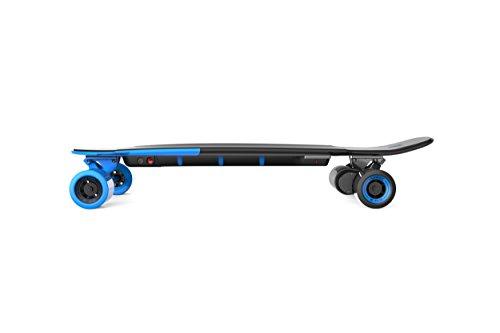 Elektro Skateboard Yuneec E-Go 2 royal Wave blau Bild 4*