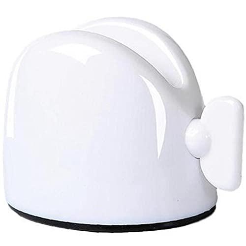 Ruluti Rodando Tubo De Crema Dental Dispensador del Exprimidor De Accesorios De Baño Pasta De Dientes Dispensador del Exprimidor De Pasta De Dientes Titular Creativo