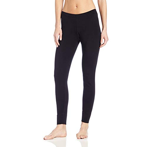 commercial Minus33 Merino Wool 809 Kenai Ladies Expedition Bottoms, Black, Medium women s merino wool long underwear