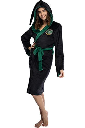 Disfraz de felpa para niños de Harry Potter, casa de Hogwarts, Gryffindor, Ravenclaw...