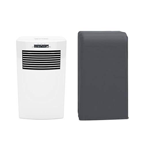 Abdeckung für Mobile Klimageräte Wasserdicht UV-Schutz Klimaanlagen Staubdicht Klimagerät Schutzhülle Außenklimaanlage Abdeckung für die meisten tragbaren Klimaanlagen