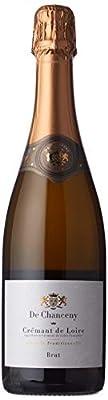 De Chanceny Cremant De Loire Brut, 75cl
