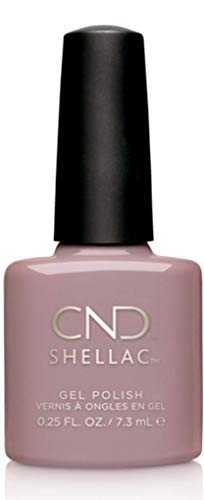 CND Original Shellac Field Fox, 1er Pack (1 x 7,3 ml)