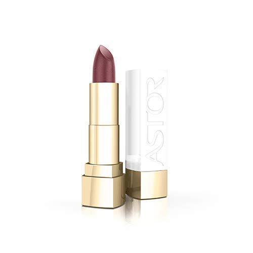 Astor Soft Sensation Color & Care Lippenstift – Langanhaltender und pflegender Lipstick für ein...