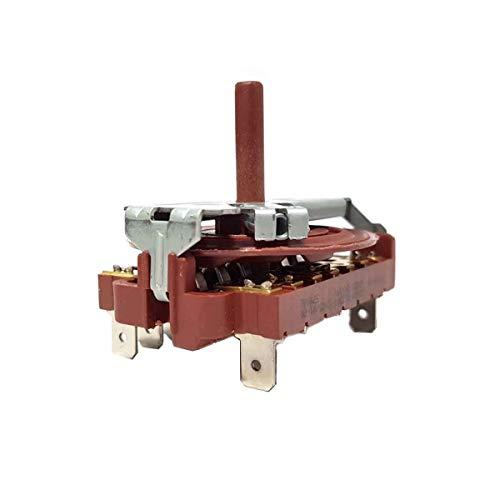 Recamania Selector Horno Teka 8 Posiciones HC610 HI635 HR600 780625 83140103