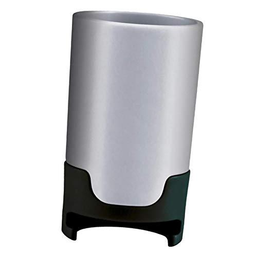 Baoblaze Mini portátil Lavable Reutilizable Espuma-Fabricante de Cerveza Bubbler Control de Espuma de plástico para Barras de Cerveza