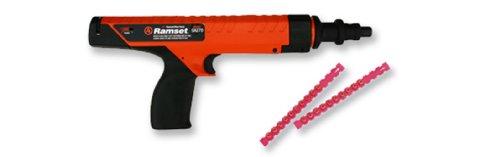 Ramset Powder Fastening Systems SA270 Tool Kit