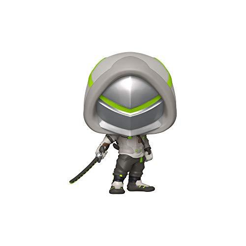 Funko POP! Games: Overwatch - Genji